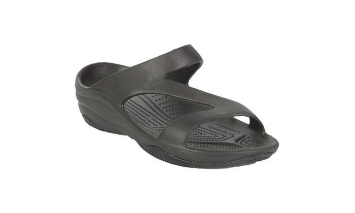 872b5e62805 ... Dawgs Womens  Premium Z Sandals with Rubber ...