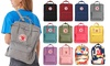 Unisex Medium Fjallraven Kanken Classic Backpack Daypack for Everyday
