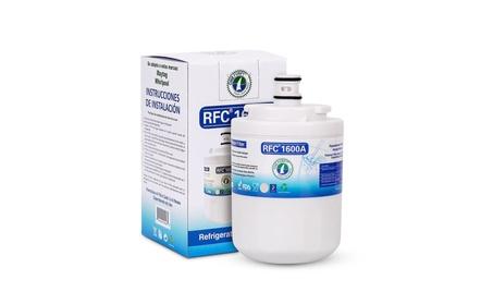 OnePurify UKF7003, EDR7D1, Filter 7 Compatible Refrigerator Filter photo