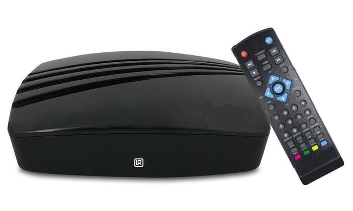 iView 3200STB Digital DTV Converter Box