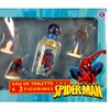 Spiderman 4 Pcs Set: 3.4 Sp