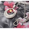 Inspirational Pendant Necklace