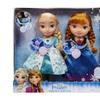 Disney Frozen Singing Sisters Elsa and Anna Dolls