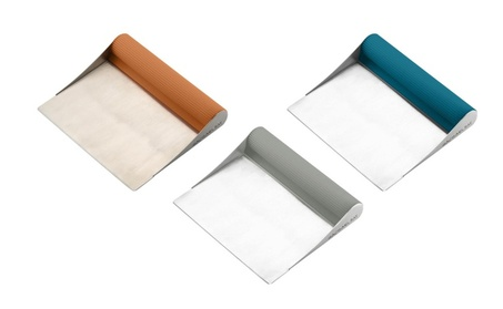 Rachael Ray Tools & Gadgets Stainless Steel Bench Scrape 64c17b29-228a-4d2a-88d0-59c3dcbdcaba