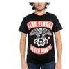 Authentic FIVE FINGER DEATH PUNCH Eagle Knuckle Tee