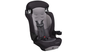 Finale DX 2-in-1 Booster Car Seat