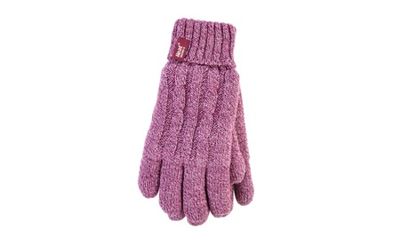 Grabber Heat Holders Ladies Knit Gloves 67fcd503-f4ac-46cb-a254-546d312699f1