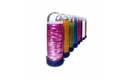 Jumbo Sensory Bottles Set Of 5 Simply Add Water 7c05ac38-1280-4e32-8c19-9a4d7b9beabb