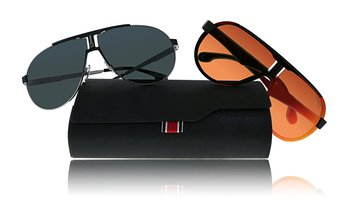 Carrera Sunglasses for Men and Women. Multiple Options Available.