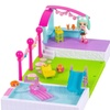 Happy Places Shopkins Home Pool And Sun Deck Lil' Shoppies Petkin