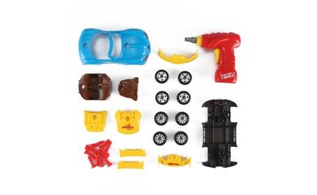MegaToyBrand Toy Racing Car Kit c92691f7-5082-4389-87e5-3d712418a4de