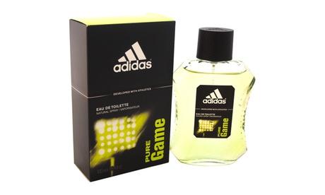 Adidas Adidas Pure Game Men EDT Spray 74b8cd65-1434-4011-b678-226fecee9d8e