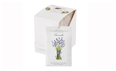 FAMILIFE Scented Sachets Envelope for Drawers and Closets 12 Packs 86542823-a23f-4e5e-a2fc-03f3eeca1697