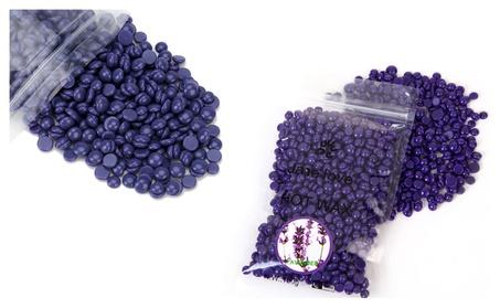 Hard Wax Beans No Strip for Hair Removal Depilatory Pearl 100g bbfab37a-4789-4ecc-ad21-2b6f3c502da9