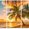 Barbados Landscape - Photography Metal Wall Art