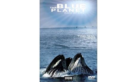 Blue Planet Seas of Life: Tidal Seas, Coasts (DVD) 1c941cf1-1620-4350-aeb9-ce01bc3b86c3