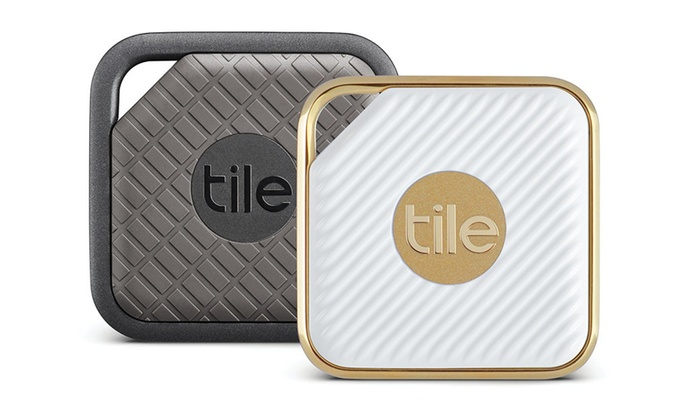 Tile Phone Finder Key Item 2 Pack