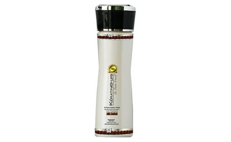 Keratin Cure Chocolate Smoothing Treatment 160 ml 5 fl oz 935c9a37-0390-4679-95c8-7d12086bde03