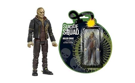 Suicide Squad Killer Croc 3 3/4-Inch Action Figure 6c7e0c79-da71-4c8e-862a-6b6f4e5a8179