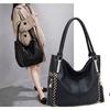 MKF Collection Tassels Fashion Shoulders Hobo Bag by Mia K. Farrow