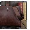 Men Crossbady Bag Retro Shoulder Bag