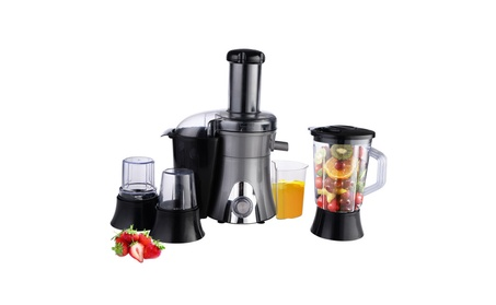 Multifunctional Blender 4 in 1 Electric Blender Chopper Juicer Grinder aa7c3599-b554-403c-862a-524eee49596b