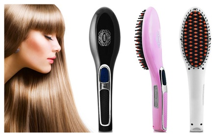 Infrared hair grow brush 904bdbaf-a22c-4a6a-847e-08c75aaa17bf