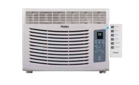 Haier Energy Star Window Air Conditioner AC Unit photo