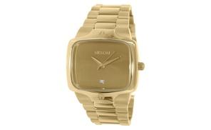 Nixon Player A140 Gold/gold