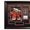 Jonathan Toews Patrick Kane Chicago Blackhawks 2015 Stanley Cup Frame