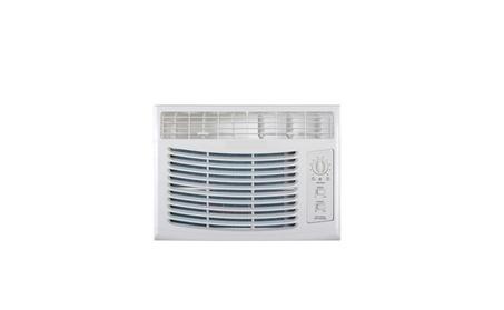 Mechanical Window Air Conditioner AC Unit photo