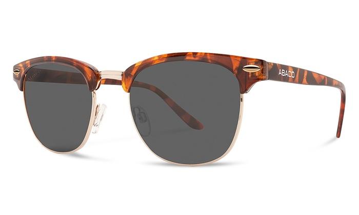 Abaco Montana Polarized Sunglasses