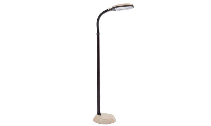 Up to 51 off on natural full spectrum sunligh for Natural light reading floor lamp
