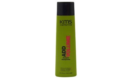 KMS Add Volume Shampoo Unisex 10.1 oz Shampoo 3b6299cc-5652-44f1-99ad-bef0a0b1e65f