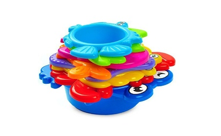 AGreatLife My Blocks First Stacking Cups e0c92841-0328-49b3-943c-cc1fc0b99266