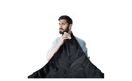Beard and Mustache Shaving Bib Apron(1+,2+,3+,4+,5+)Pack, Gift for Men 19dd549b-c03e-41e3-8b49-e44a91f3dd01