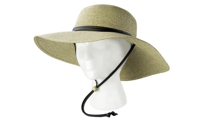 c4ff60bbc8f306 Sloggers Women's Garden Sun hats | Groupon