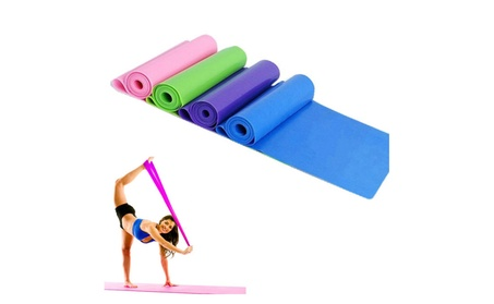 Briefly Yoga Pilates Stretch Exercise Fitness Band (2 units) f8dbef55-2ebb-4d79-8df6-a2193977ae1c