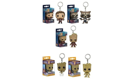 Funko Pop Guardians of the Galaxy 2 Keychain Action Figure Toy bf2e3715-c1c7-4ac6-bc5a-8733ab0be236