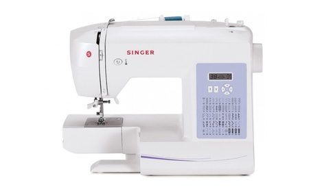Singer 60-Stitch Computerized Sewing Machine - Refurbished bf5dc042-f671-4d90-b13c-52660ca94d55