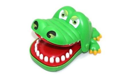 Creative Kid Crocodile Mouth Dentist Bite Finger Game Toy 6fc69ea8-8c65-40dc-9974-930a0660f37b