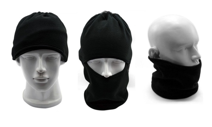 3-Way Warm Winter Hat f61ddce3076d