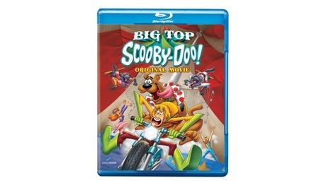 Scooby-Doo! Big Top Scooby-Doo! (BD) 1f9a89ad-fe3f-4e97-8f6f-1715d7c2904e