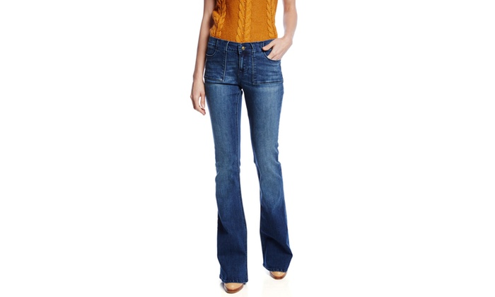 On Clearance outlet sale official photos LEE COOPER Layla Novelty Flare Jean