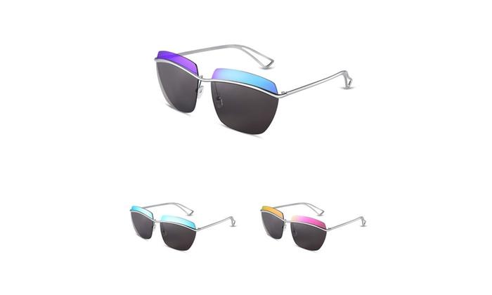 Seoul Inspired  Fashion Sunglasses