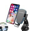 Universal Holder / Mount with LED IQ Wireless Charger
