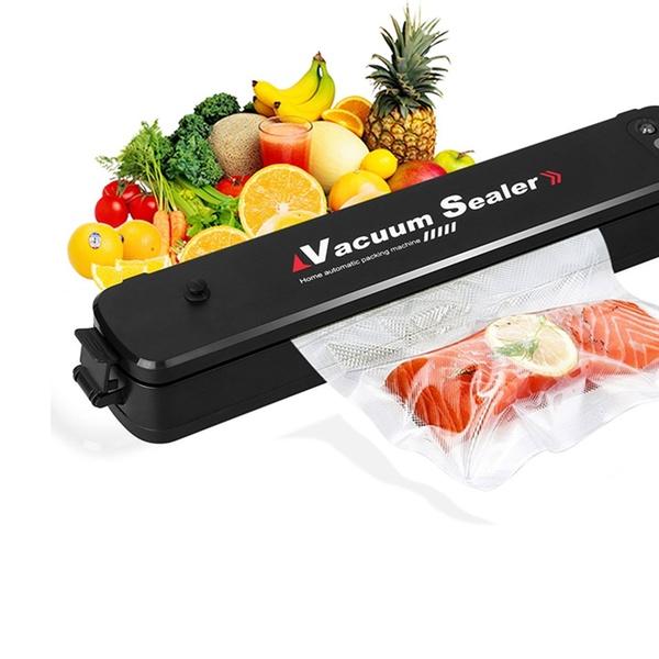 Food Saver Vacuum Sealer Seal A Meal Machine Foodsaver Sealing System Kitchen US