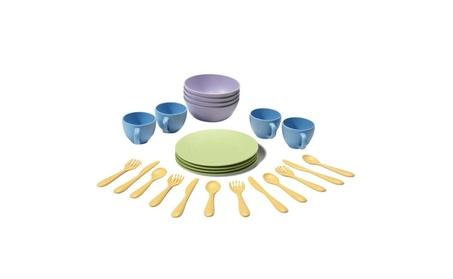 Green Toys Dish Set be0ad275-b582-438b-9fb6-9f492fa7453e