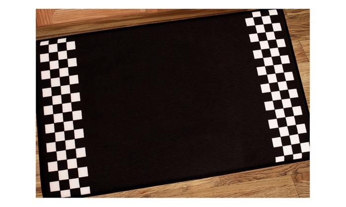 Memory Foam Anti Fatigue Kitchen Floor Mat Rug 30 X 18