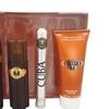 Cuba Gold For Men Eau De Toilette 4 Pcs Gift Set